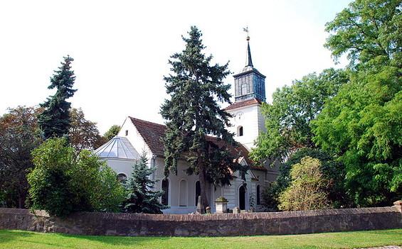Dorfkirche Stölln