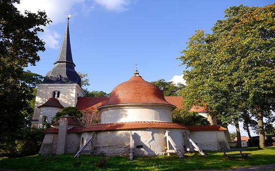 Dorfkirche Groß Behnitz