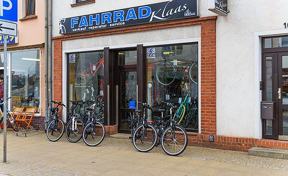 Fahrradhaus Klaas, Foto: Fahrradhaus Klaas