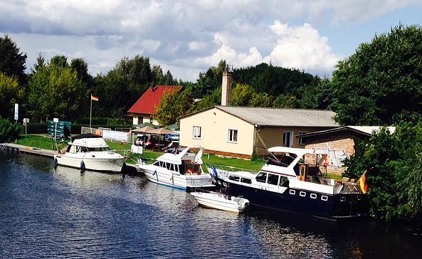 Bootsvermietung Schlaubetal, Foto: Tourismus-Marketing Schlaubetal e.V., Ralf Supplieth