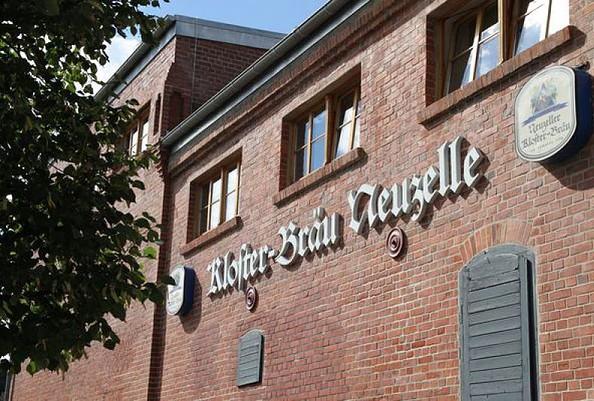 Die Klosterbrauerei in Neuzelle, Foto: Klosterbrauerei Neuzelle GmbH