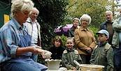 Gartentöpferei, Foto: Schorfheidekeramink Wessel