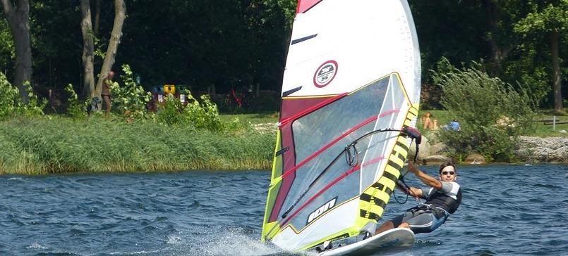 Wassersportschule Senftenberger See