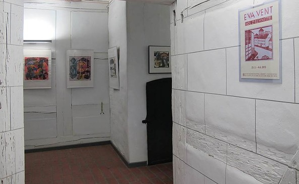 Galerie im Rathaus Biesenthal