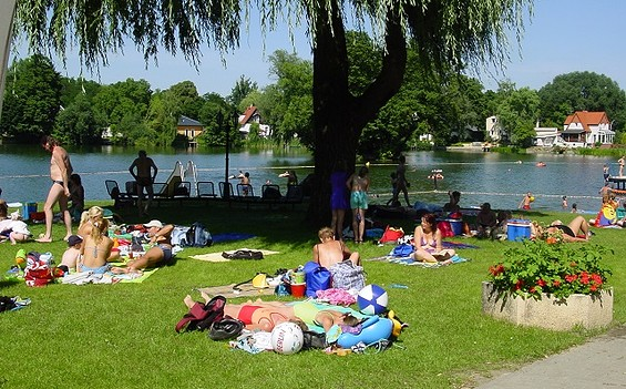 Seebad Miersdorf