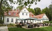Café Wildau - Hotel & Restaurant am Werbellinsee, Foto: WITO Barnim GmbH / Agentur Face Jürgen Rocholl