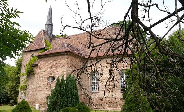 Kirche Markau, Foto: Tourismusverband Havelland e.V.