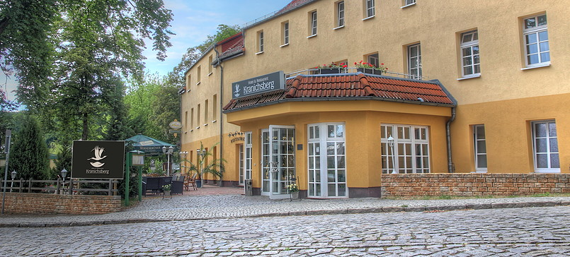 Restaurant Kranichsberg