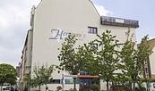 Hermann's Stilhotel und Bar, Foto: TMB-Fotoarchiv/Steffen Lehmann