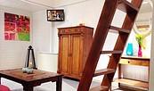 Wohnzimmer Stützkow, Foto:Paetzel