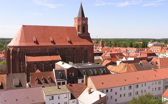 St.-Marienkirche, Beeskow