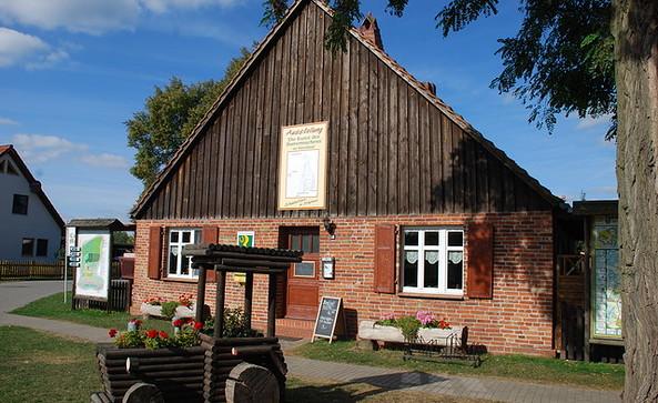 Stägehaus Paaren im Glien, Foto: Tourismusverband Havelland e.V.