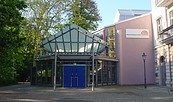 Brandenburger Theater © W. Rogge