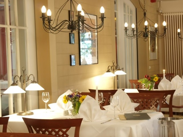 "Restaurant ""Kranich"" im Hotel & Spa Sommerfeld"