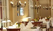 Restaurant Kranich im Hotel & Spa Sommerfeld, Foto: Hotel & Spa Sommerfeld