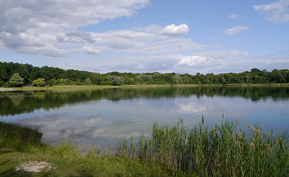 Nymphensee, Foto: Tourismusverband Havelland e.V.