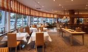 """Restaurant im Hotel """"Barnimer Hof"""""""