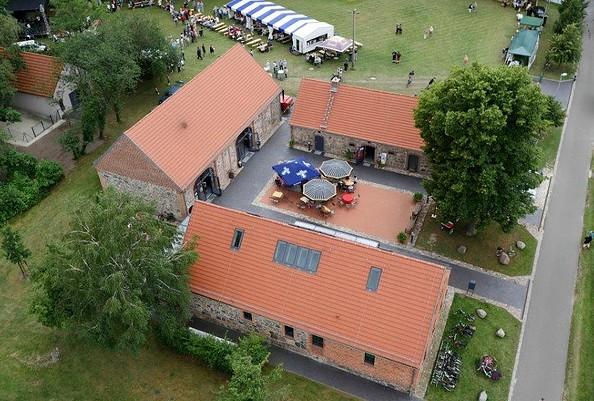 Steinitzhof, Foto: Mike Hohmann