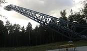 """Aussichtsplattform """"Steinitzer Treppe"""", Foto: Stadt Drebkau"""