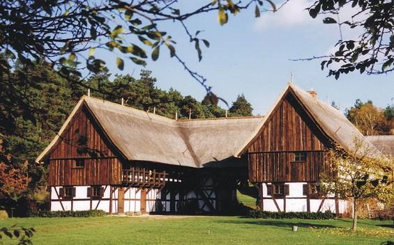 Freilichtmuseum Höllberghof