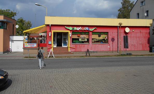 Restaurant Crocodil, Foto: Touristinformation Seelow