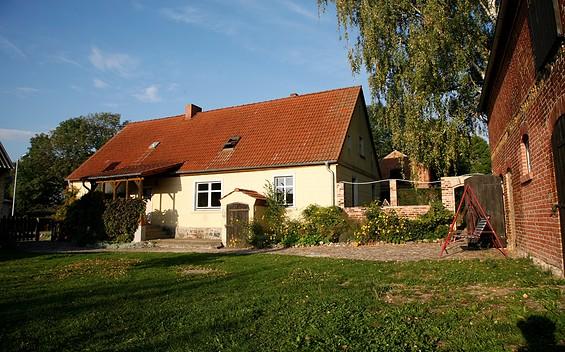 Seehof Potzlow