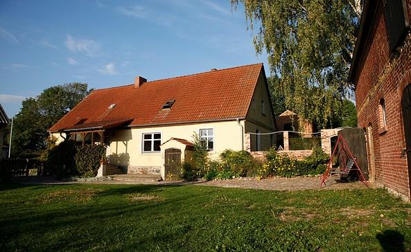 Seehof Potzlow, Foto: Seehof Potzlow GbR