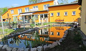 Gaststätte Fuchsbau in Bad Freienwalde, Foto: Fuchsbau