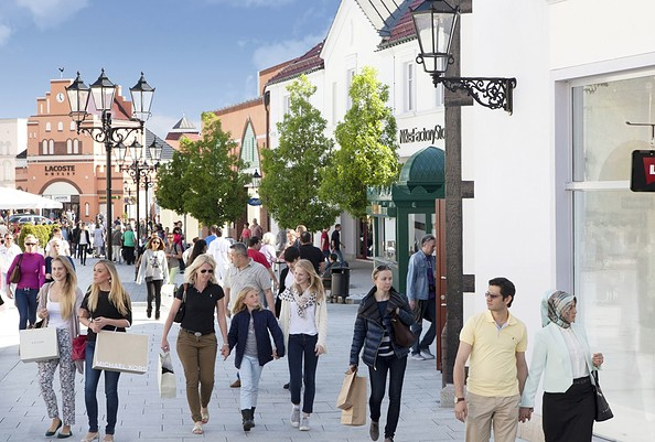 Foto: Designer Outlet Berlin