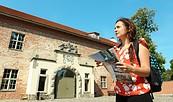 Burg Storkow, Foto: Beate Waetzel