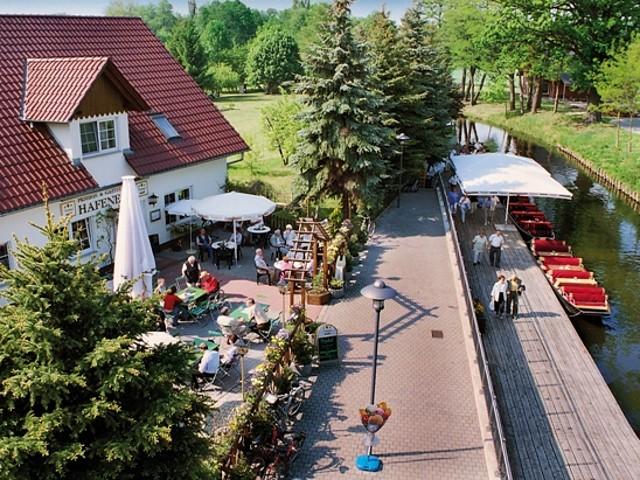 """Gasthaus """"Hafeneck"""""""