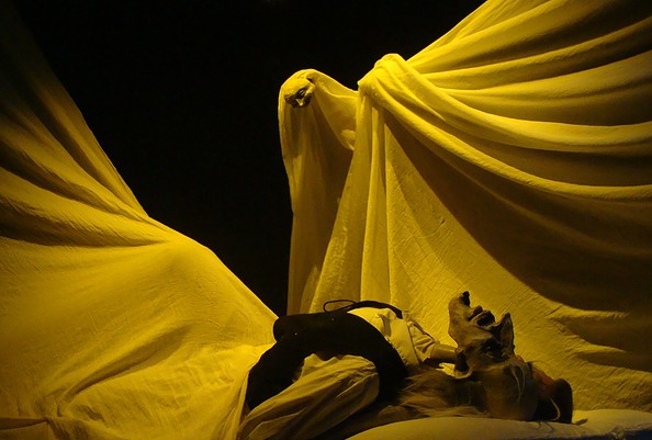 Don Quijote © Theater des Lachens