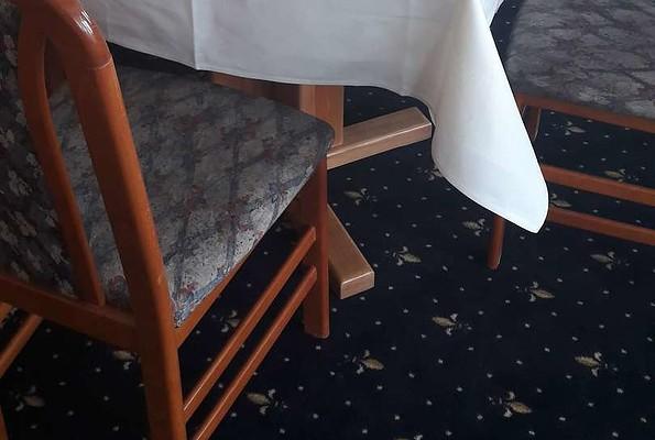 Restaurant im Hotel Stadt Spremberg