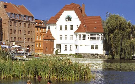 Rundtour durch Brandenburg an der Havel