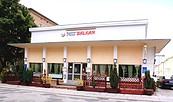 Restaurant Balkan, Foto: Tourismusverein Oder Region Eisenhüttenstadt e.V.