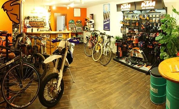 Sport Bike Tec 14