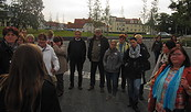 Stadtführung Eberswalde, Foto: WITO Barnim GmbH