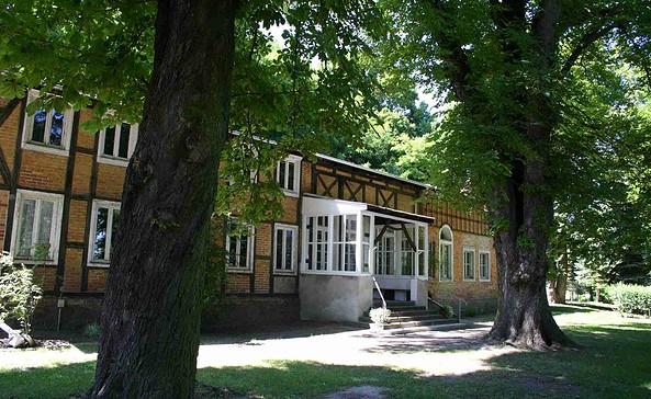 Schweizerhaus Seelow, Foto: Th. Drewing