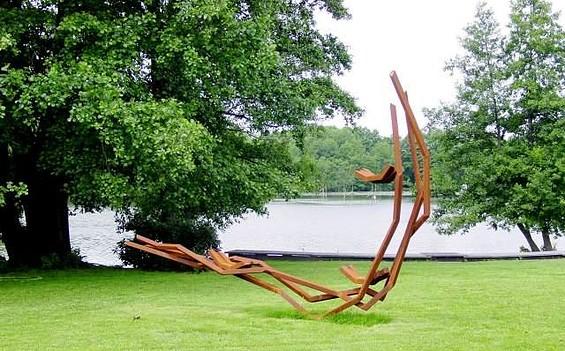 Skulpturenpark am Klostersee