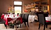 Restaurant am Schlossgut Schönwalde, Foto: Schlossgut Schönwalde