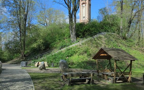 Kaiser-Friedrich-Aussichtsturm