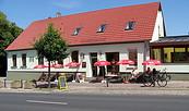 Café zum Schloßberg, Foto: Barnimer Backhaus Vertriebs GmbH