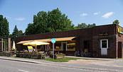 Café am Bahnhof, Foto: Bäckerei Franke