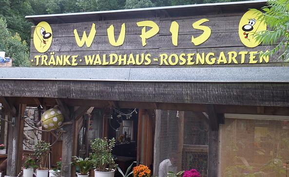 Wupis am Waldhaus Rosengarten in Frankfurt (Oder), Foto: Stadt FFO