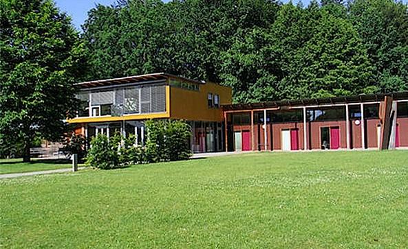 Gästehaus am Klostersee - Seeseite