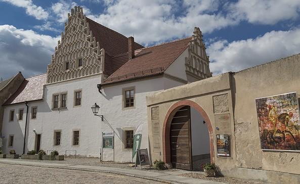 Stadtmuseum Mühlberg, Foto: TMB-Fotoarchiv/Steffen Lehmann