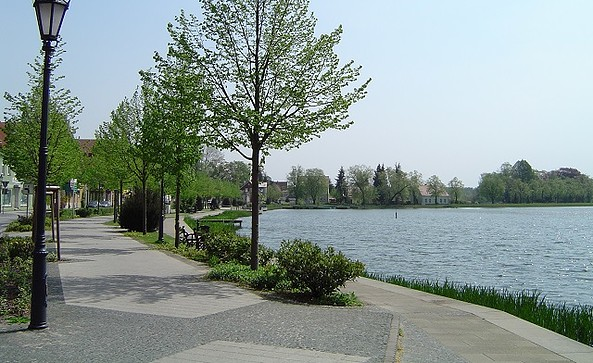 Müllroser See, Foto: TV Seenland Oder-Spree e.V.