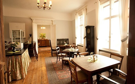 Café & Bistro GUTess im Gut Boltenhof