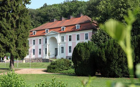 Kurpark Bad Freienwalde