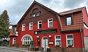 """Hotel """"Märkische Schweiz"""", Foto: Kultur- und Tourismusamt Märkische Schweiz"""
